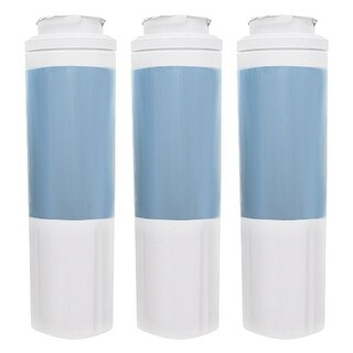 Replacement Water Filter Cartridge for Amana Filter Models PUR EDR4RXD2 - (3 Pack)