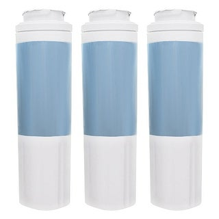 Replacement Water Filter Cartridge for KitchenAid Refrigerator KBFS22ECWH - (3 Pack)