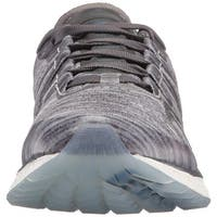 Saucony Womens Freedom ISO Low Top Lace Up Running Sneaker