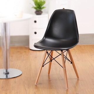 Modern Eames Side Chair & Dining Room Chair