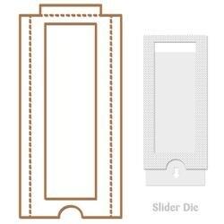 Slider - Art Impressions Die