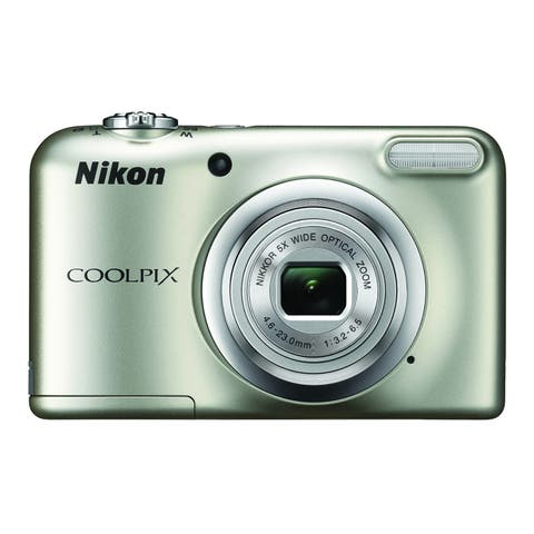 Nikon COOLPIX A10 16.1MP Digital Camera