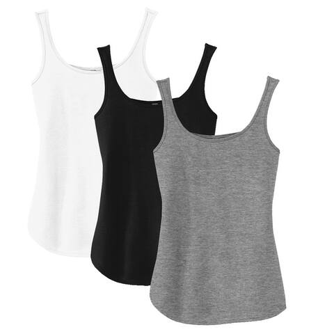 One Country United Women's Tanked 3 Pack