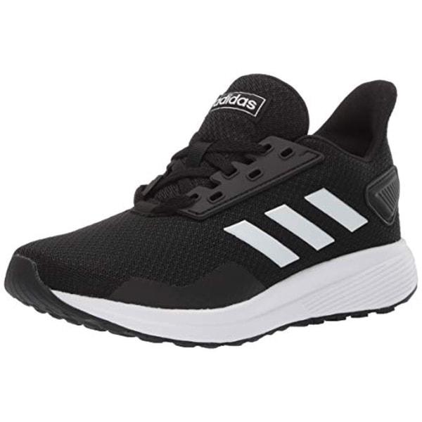 Shop Adidas Duramo 9 Shoes Kids' Size