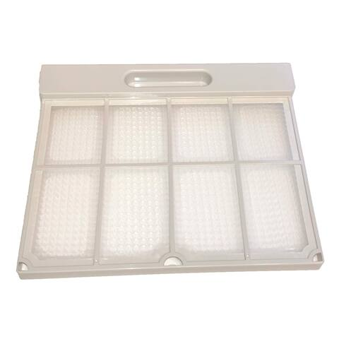 OEM Danby Air Conditioning AC Filter Originally Shipped With DPAC10010, DPAC10099