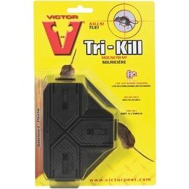 Victor Victr Tri-Kil Mouse Trap