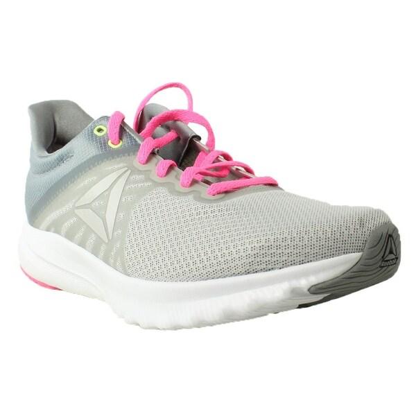 196ffdfd Shop Reebok Womens Reebok Osr Distance 3.0 Gray Running Shoes Size ...