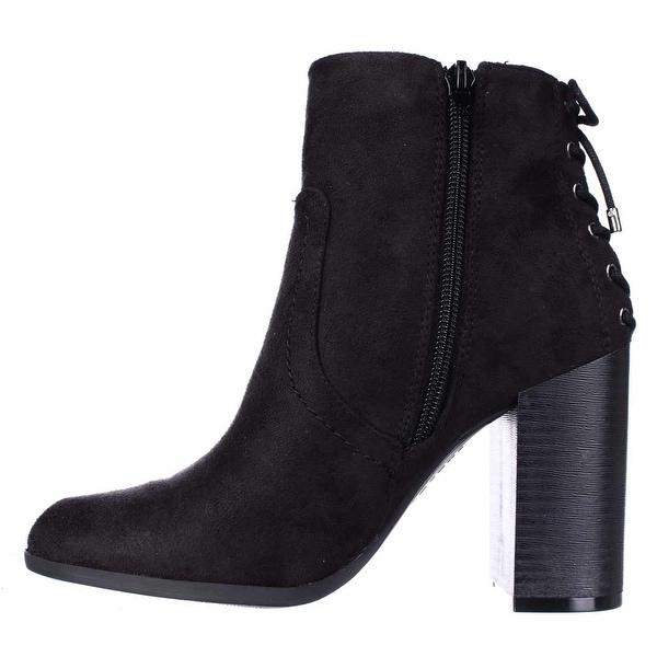 Indigo Rd. Womens Taylin Closed Toe Ankle Fashion Boots