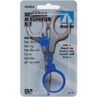 Scissor Magnifier-