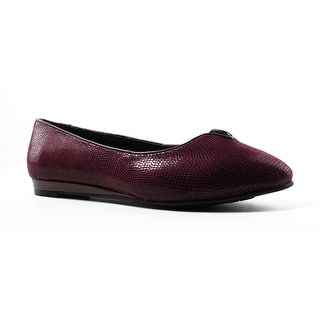 d20a6d4927c Buy Extra Wide Soft Style Women s Flats Online at Overstock