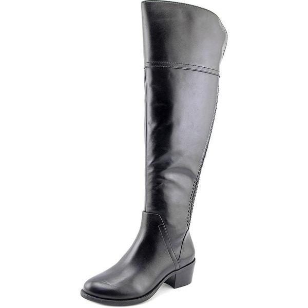 Vince Camuto Bendra Women Black Boots