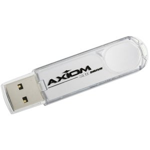 Axion USBFD2/2GB-AX Axiom 2GB USB 2.0 Flash Drive - 2 GB - USB