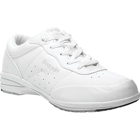 Propet Women's Washable Walker White