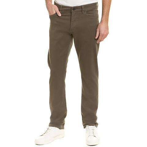 Dl1961 Premium Denim Russell Badge Slim Straight Leg - 29