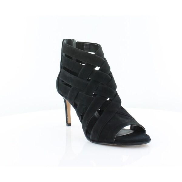 Kenneth Cole Mercury Women's Heels Black - 8.5