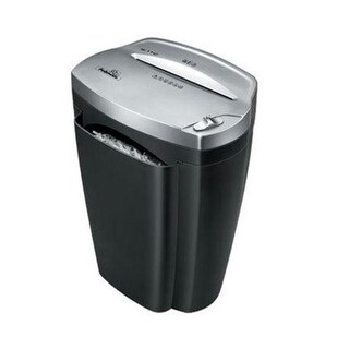 Fellowes 3103201 Powershred W11c Cross-Cut Paper Shredder
