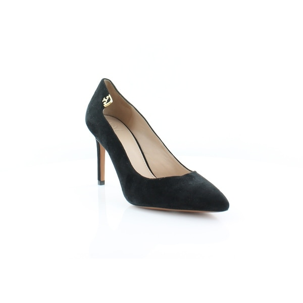 Tory Burch Elizabeth Women's Sandals & Flip Flops Black - 10