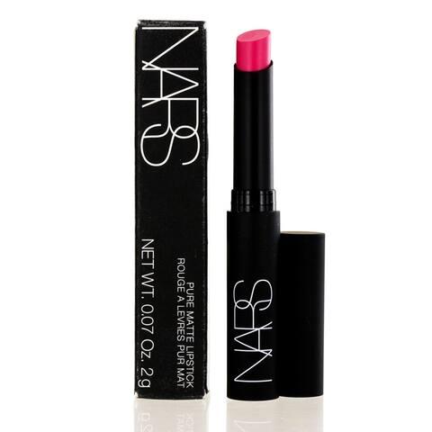 Nars Pure Matte Lipstick Carthage 0.07 oz