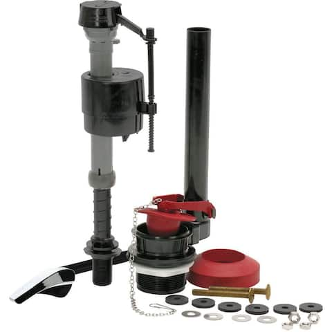 Fluidmaster 400AKRP10 Complete Toilet Repair Kit -