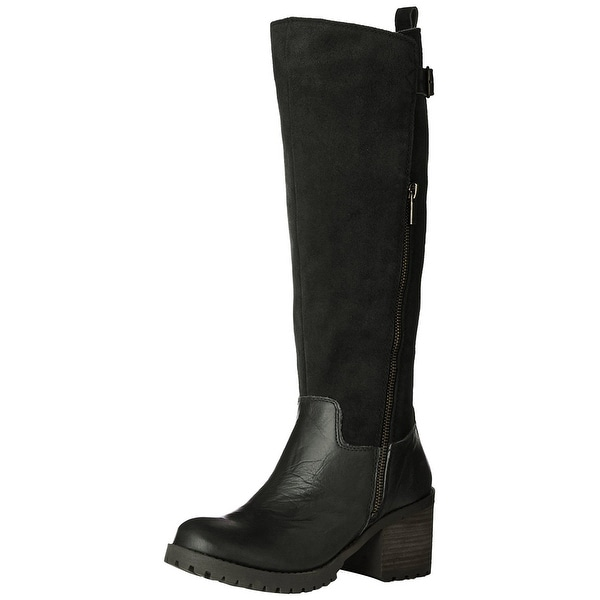 Lucky Women's Nogales Motorcycle Boot