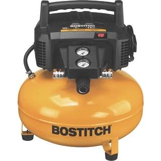 Bostitch Pancake Compressor