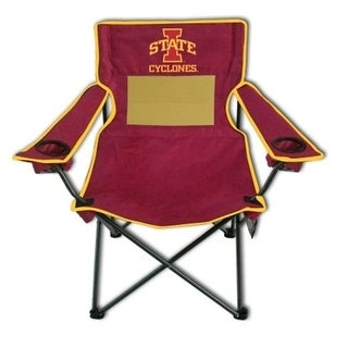 Rivalry RV230 1100 Iowa State Monster Mesh Chair