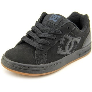 DC Shoes Clemente   Round Toe Canvas  Skate Shoe