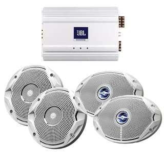 JBL Speakers Amp Package Speakers|https://ak1.ostkcdn.com/images/products/is/images/direct/65766c885262ebf6fe4f93f2d53fa8ae3a13c428/JBL-Speakers-Amp-Package-Speakers.jpg?impolicy=medium