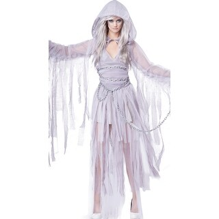 Haunting Beauty Costume, Hoty Ghost Costume