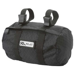 Xlc Metro Seat Bag Black - 2591701700
