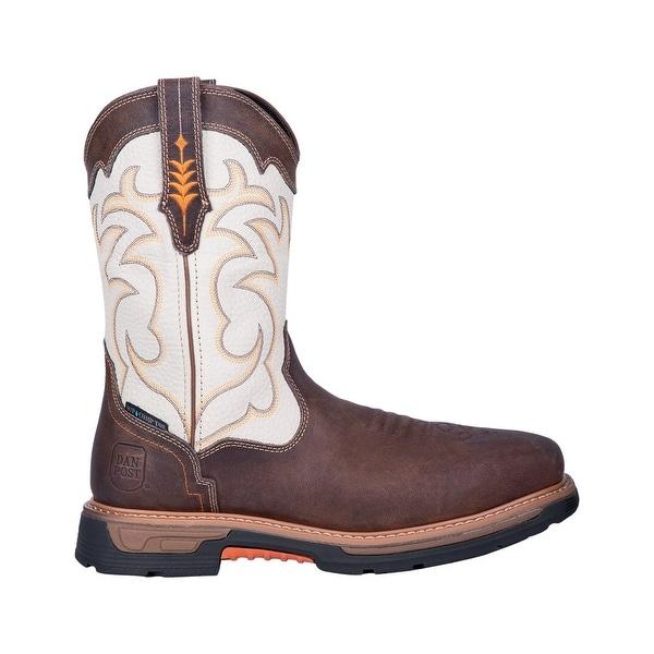 Shop Dan Post Western Boots Mens