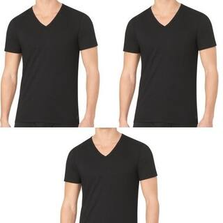 Body 3 Pack Cotton Tshirt In Black|https://ak1.ostkcdn.com/images/products/is/images/direct/657a66c00c8bc88389d02240784dc8671a826620/Body-3-Pack-Cotton-Tshirt-In-Black.jpg?impolicy=medium