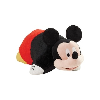 """Mickey Mouse 16"""" Pillow Pet"""