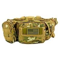Tactical Fanny Pack - Multicam
