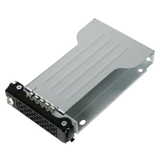 "Icy Dock MB994TK-B Icy Dock EZ-Slide MB994TK-B Drive Bay Adapter Internal - 1 x Total Bay - 1 x 2.5"" Bay - Serial ATA/600,"