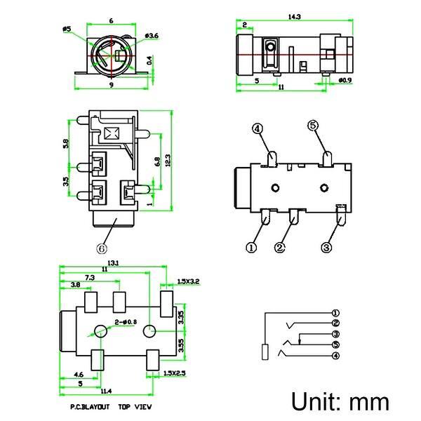 wiring diagram for 3 5mm headphone jack pin 3 5mm diagram wiring diagrams dat  pin 3 5mm diagram wiring diagrams dat