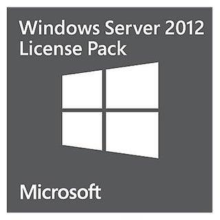 Microsoft Windows Server 2012 R18-03737 Windows Server 2012
