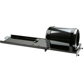 """""""Rocstor Y100RME-01 Rocstor Rocmount Pro-M RME Rackmount mounting kit for a Single Mac Pro Computer - For installations in a"""
