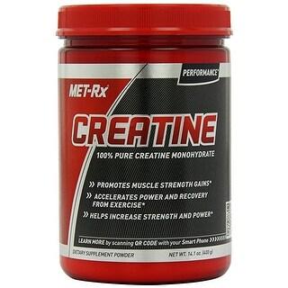 MET-Rx Creatine Powder 400G