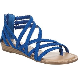 31cecc32420 Buy Carlos by Carlos Santana Women s Sandals Online at Overstock ...