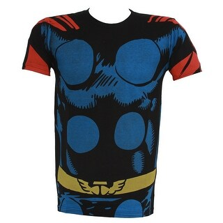Marvel Heroes Thor Costume T-Shirt