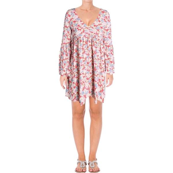 Shop Denim Amp Supply Ralph Lauren Womens Sundress Floral