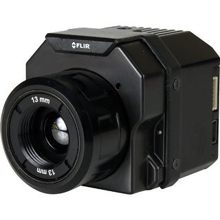 FLIR Vue Pro R 336 Thermal Imaging Camera (9mm Lens, 60 Hz, Matte)