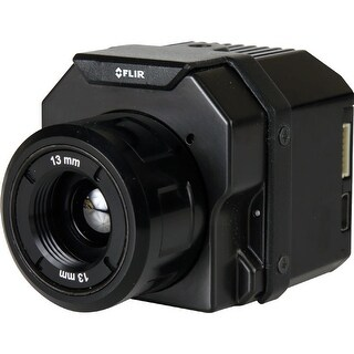 FLIR Vue Pro R 640 Thermal Imaging Camera (13mm Lens, 30 Hz, Matte)