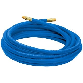 "Campbell Hausfeld PA1177 Air Hose 3/8"" x 25'