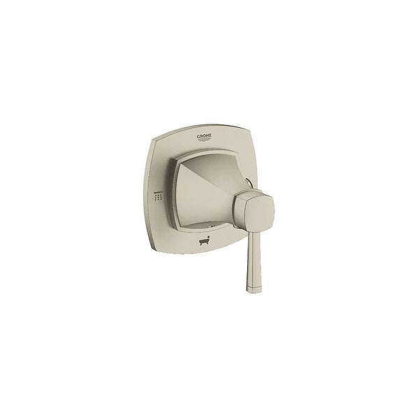 Grohe 19 942 Grandera 5-Port Diverter Valve Trim Only for Tub, Shower & Hand Shower