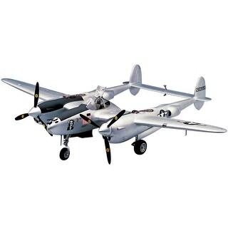 Plastic Model Kit-P-38 Lightning 1:48