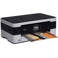 Brother International - Mfc-J4420dw -Wireless  Business Smart Inkjet Aio