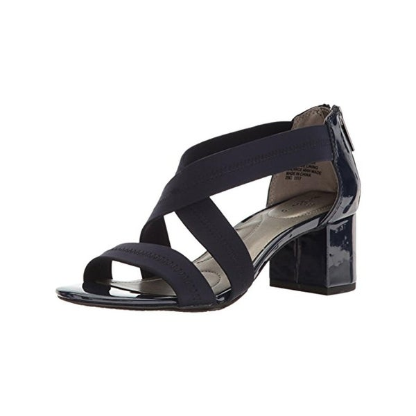 Bandolino Womens Sholto Heels Patent
