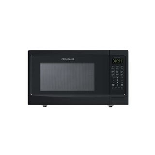 Frigidaire FFMO1611L 1.6 Cubic Foot Countertop Microwave with Easy-Set Start and 1,100 Watts
